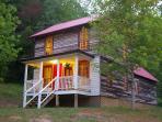 The Appalachian Cabin