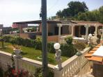Villino ad  ISCHIA
