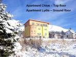 Apartment Tureic, High Tatras Mountains