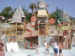 more fun at siam waterpark