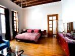 Suite Chiapas