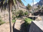 Gomera view