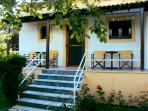 Apartment No3 - Skafonas Apartments, Pelekas | Corfu | Greece