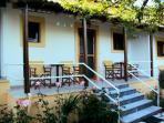 Apartment No2 - Skafonas Apartments, Pelekas | Corfu | Greece