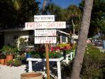 Olde Florida at Boca Grande