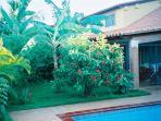 Garden & Villa