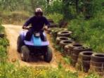 Quad biking nearby