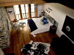 Habitación - Apartamento Tologorri