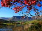 Sierra Salvada y Pantano de Maroño