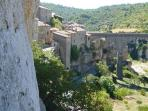 Visit Minerve - a pleasant 1/2 day trip