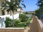Apartment Gardens