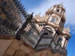 Chiesa di san Giorgio ad Ibla