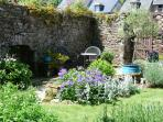 Millefleurs garden