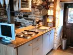 Quarryman's Cottage Lounge