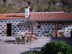 Casa rural Isla de Cuba