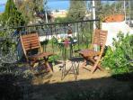 little terrace