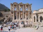 Ephesus is a must see!