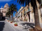 Le nostre meraviglie Barocche San Giorgio a Ibla