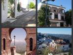 The Local Village Of Comares Is A Step Back In Time Experience