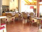Burgau Club Restaurant