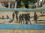 Le Bénin ,son histoire.