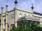 Brighton museum & art gallery (www.brighton-net.com)