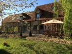 l'Etang Cottage-Lower Normandy