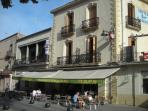 Le Boulevard Restaurant