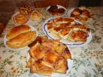 Specialità culinari modicane: scacce(focacce)