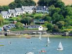 Oysterhaven Holiday Cottages, Oysterhaven, Kinsale, Co Cork