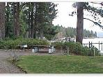Tahoe Park Picnic Tables & Barbecues (23 of each)