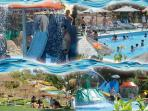 quesada water park
