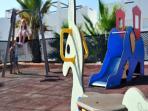 Zonas de Juegos para niños