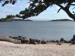 Kippford, great for coastal walks
