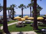 Award winning Pyla beach nearby