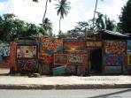 haitian art - ©picture