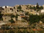 Old Cypriot village