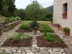 Piantoni Herb Garden