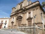 Duomo di Sciacca
