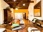 Plantation Room Master Suite Villa in Galle