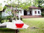 Relaxing Garden View Villa in Galle