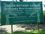 Botanical gardens just one of several gardens.