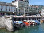 Port of Stresa