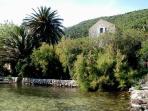 Villa Andrija a perfect place to escape from civilization