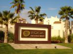 Roda Resort Entrance