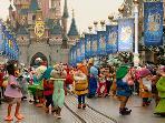 Disneyland à moins de 30 minutes en voiture
