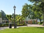 Pamplona verde. Parque de La Media Luna.4