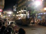 Christian & Moors Festival July/August