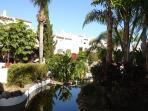 Gardens & Stream