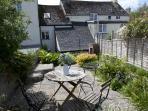 Lavender Cottage - Garden
